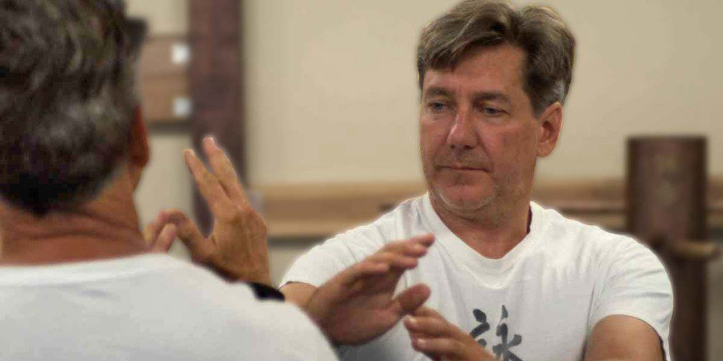 Peace of Mind Through Adult Kung Fu in Orange County