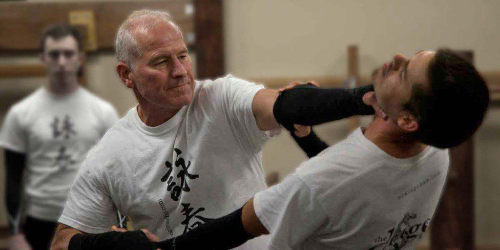 Martial Arts Classes Adults