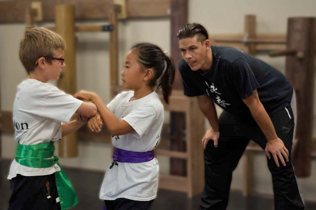 Martial Arts for Kids in Orange County